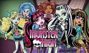 Подробно о куклах <b>Monster</b> Hihg (<b>Монстр</b> Хай) - LolsDolls