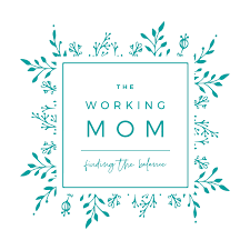 The Working Mom