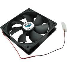 <b>Вентилятор</b> для корпуса 120x120 мм <b>Cooler Master</b> Super Silence ...