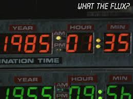 Image result for back to the future 1985