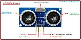 Introduction to <b>HC</b>-<b>SR04</b> (<b>Ultrasonic Sensor</b>) - The Engineering ...