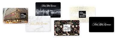 Saks.com - E-Gift Card - Purchase Online