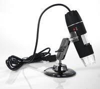 «<b>Микроскоп</b> цифровой <b>карманный Kromatech</b> 50–500x USB, с ...