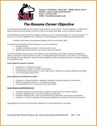 career objective statement example inventory count sheet resume samples career objective statement example spesific position and industry
