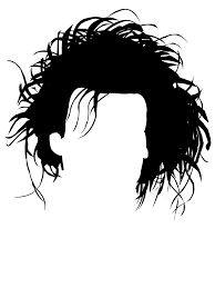 silhouettes tim burton google search picture board edward scissorhands silhouette