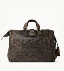 Gucci, Crocodile Embossed Leather Holdall | Leather holdall ...