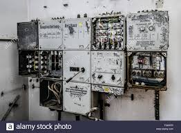 old fuse box stock photos & old fuse box stock images alamy Old Fuse Box old fuse box stock image old fuse box diagram