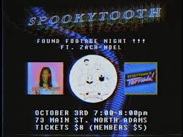 "Common Folk ""Found Footage Night"" gets <b>spooky</b>(<b>tooth) – The</b> ..."