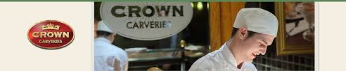 kitchen manager job   crown carveries    kitchen manager