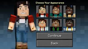 Image result for minecraft story mode