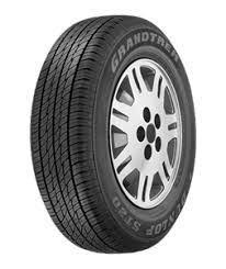<b>Dunlop Grandtrek ST20</b> 215/60R17 96H from JE Tyres in Bristol