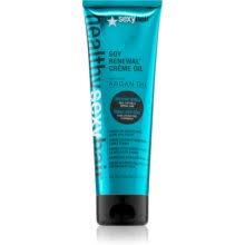 <b>Sexy Hair</b> Healthy питательный и термозащитный <b>крем для</b> всех ...