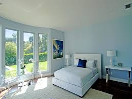 Light Blue Paint Colors Bedroom Interior Room Color Schemes Blue Decorating Ideas Design Excerpt