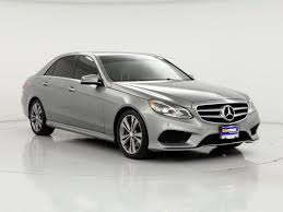 Used <b>Mercedes</b>-<b>Benz</b> E350 <b>silver</b> exterior for Sale