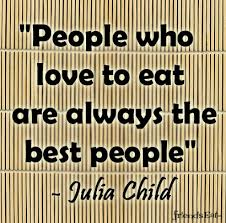 Image result for quotes on eating