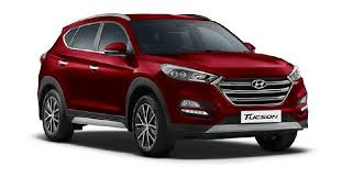 <b>Hyundai Tucson</b> December 2019 Price, Images, Mileage & Colours ...