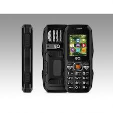 <b>Сотовый телефон BQ BQ-1842</b> Tank mini Black купить в ...