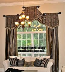 room curtains catalog luxury designs: new luxury drapes curtain designs for living room interior