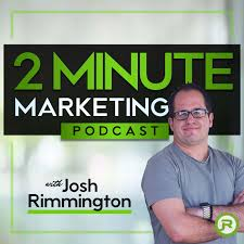 2 Minute Marketing Podcast