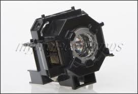 <b>Лампа</b> с модулем для проектора <b>Epson</b> H281A CWH - купить в ...