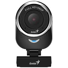 Купить <b>Web</b>-<b>камера Genius QCam 6000</b> Black в каталоге ...