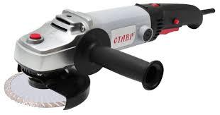 УШМ <b>СТАВР МШУ</b>-<b>125/900Э</b>, 900 Вт, 125 мм — купить по ...