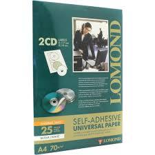 Этикетки <b>самоклеящиеся Lomond</b> 2101013 — купить, цена и ...