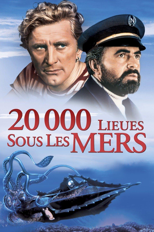 """Résultat de recherche d'images pour """"Vingt mille lieues sous les mers avec James Mason"""""""