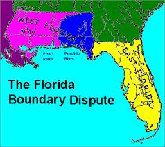 「west florida 1810」の画像検索結果