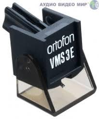 Купить <b>Игла для звукоснимателя Ortofon</b> Stylus D 3E - Игла ...