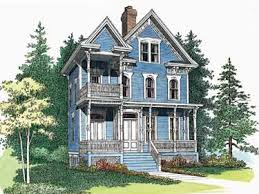 Queen Anne Victorian House Plans Old Victorian Houses  queen anne    Queen Anne Victorian House Plans Old Victorian Houses
