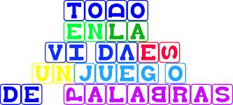 Resultado de imagen de juegos de lengua