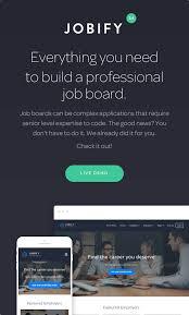 jobify the most popular wordpress job board theme by astoundify jobify the most popular wordpress job board theme