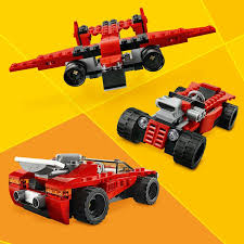 <b>Конструктор Lego Creator Спортивный</b> автомобиль (1002273319 ...