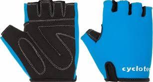 велоперчатки cyclotech pilot bike gloves черный серый размер l