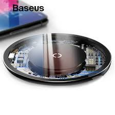 <b>Baseus</b> 10W Qi Беспроводное <b>зарядное устройство</b> для iPhone ...