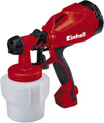 Купить <b>краскопульт Einhell TC-SY 500</b> P (4260010) по выгодной ...