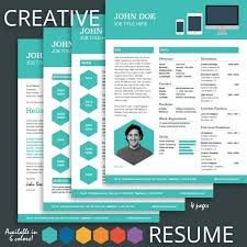 creative free printable resume templates Resume Experts