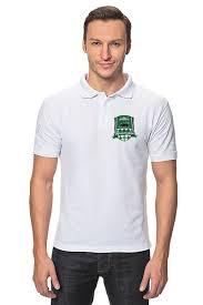 Рубашка Поло ФК <b>Краснодар</b> #1500710 от Fedor по цене 1 060 ...