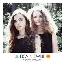 <b>Elsa</b> & <b>Emilie</b> – <b>Endless</b> Optimism on Spotify