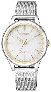 Наручные <b>часы CITIZEN EM0504</b>-<b>81A</b> — купить по выгодной цене ...