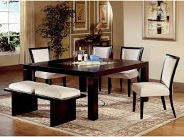 Colored Dining Room Sets Dining Room Upholstered Dining Armchair White Leather Fabulous