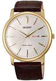 Мужские <b>часы Orient</b> Dressy Elegant Gent's <b>UG1R001W</b>