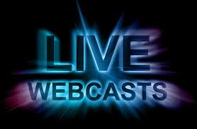 Image result for webcast