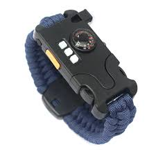 China <b>Removable Compass</b> Whistle Accessory Rope ...