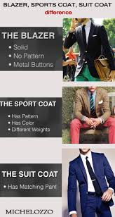 best images about dress for success men vests the difference between a blazer sports coat and suit coat