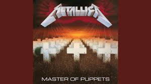 <b>Master Of Puppets</b> (Remastered) - YouTube