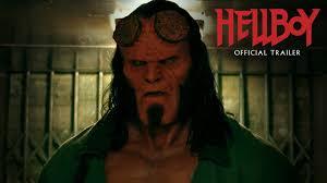 """<b>Hellboy</b> (2019 Movie) Official Trailer """"Smash Things"""" – David ..."""