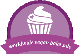 join the worldwide vegan bake animal aid