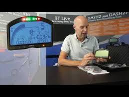 <b>Race</b> Technology DASH2 PRO Digital <b>Dashboard</b> and Data Logger ...